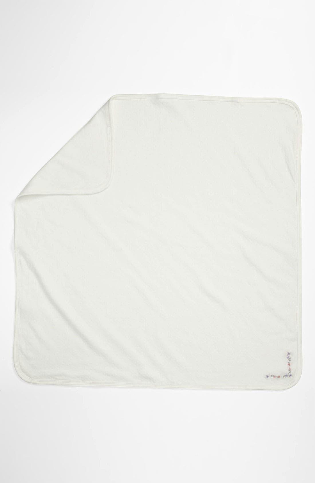 Main Image - Little Me Receiving Blanket