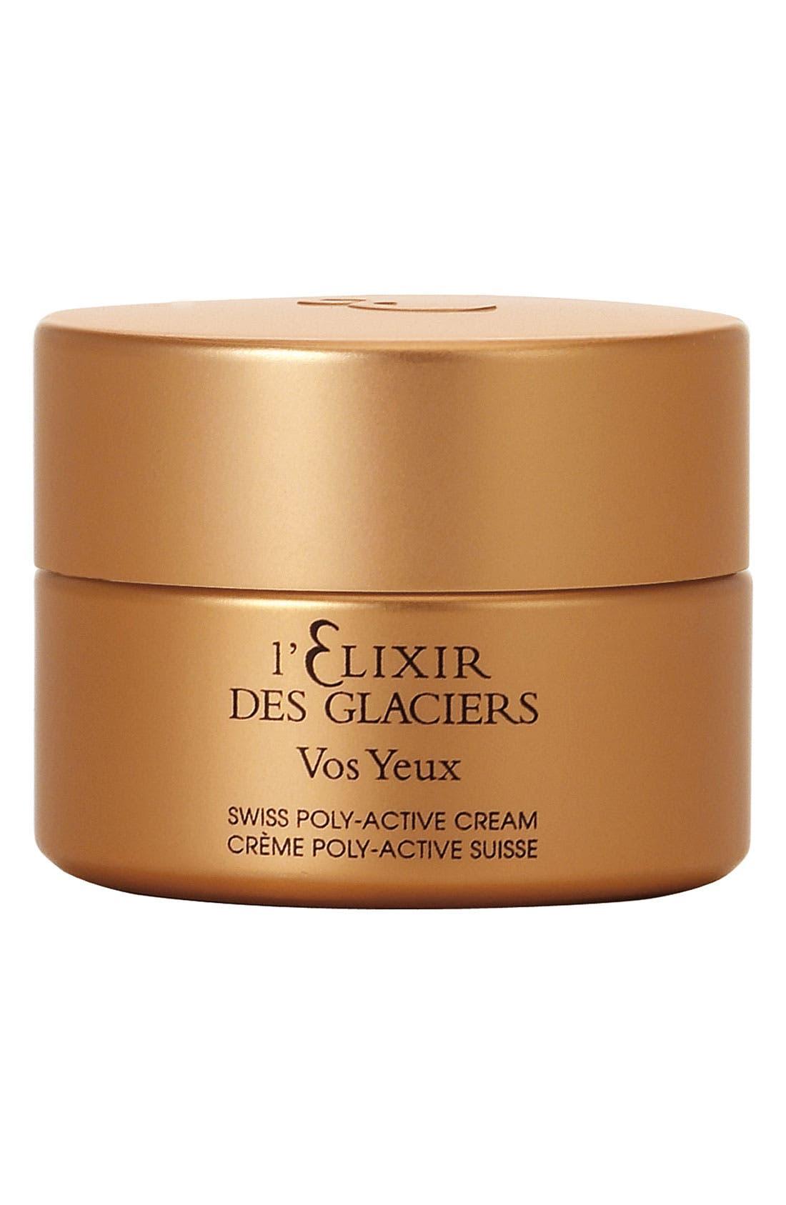Valmont 'L'Elixir des Glaciers Vos Yeux' Eye Treatment