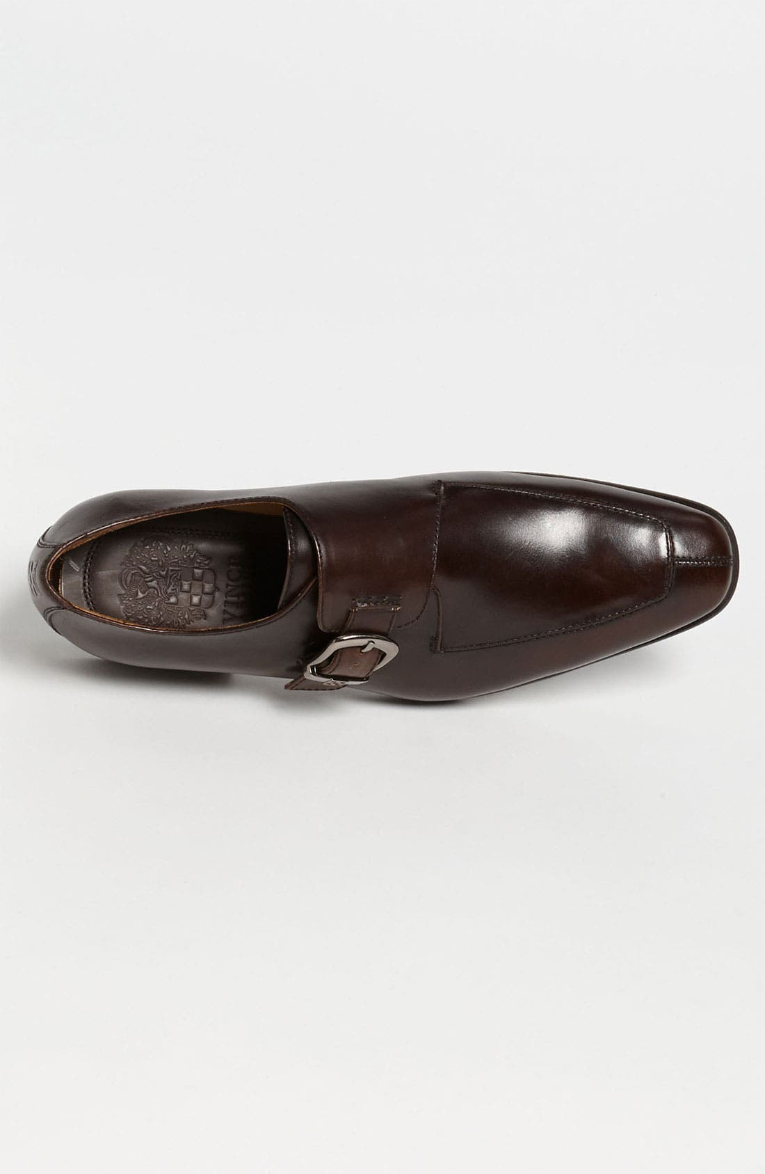 Alternate Image 3  - Vince Camuto 'Ravenna' Monk Strap Slip-On