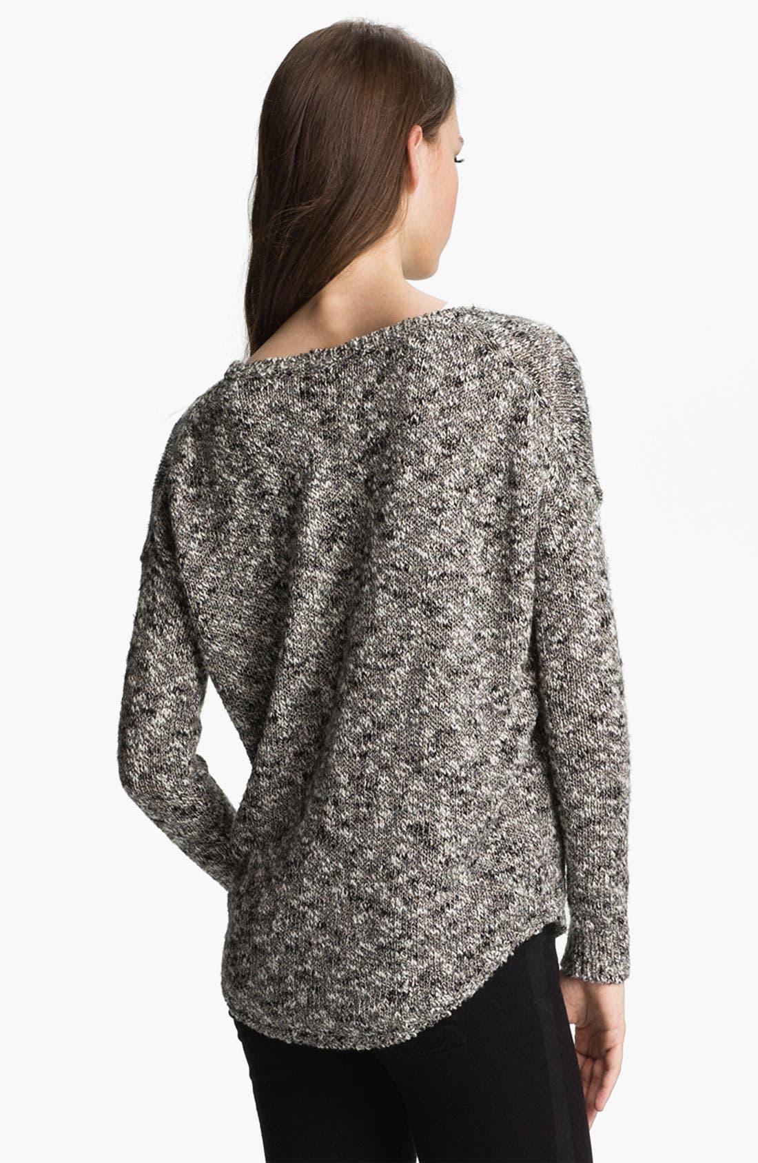 Alternate Image 3  - Vince Chunky Knit Sweater
