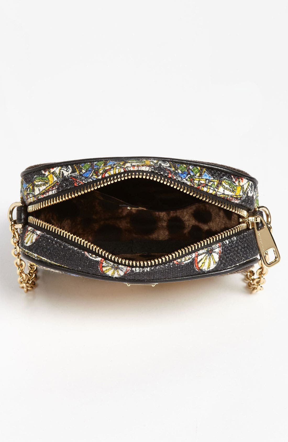 Alternate Image 3  - Dolce&Gabbana 'Miss Glam - Sicily' Crossbody Bag