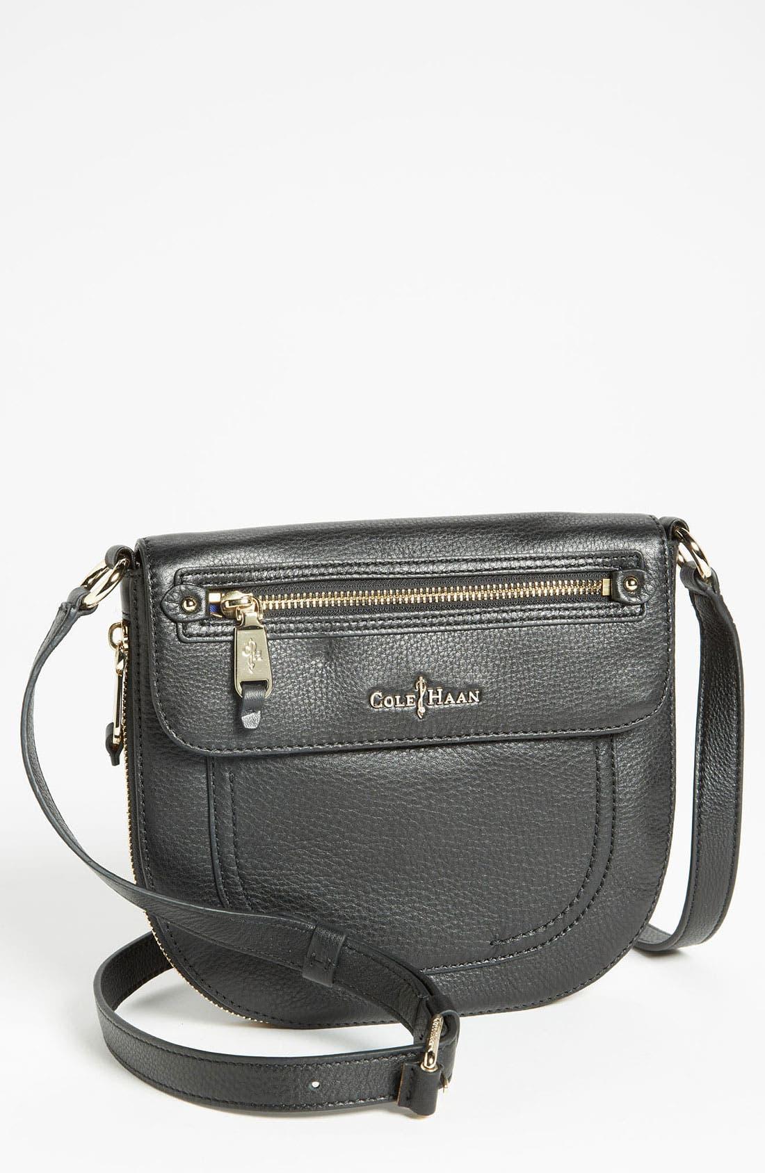 Main Image - Cole Haan 'Canteen' Crossbody Bag