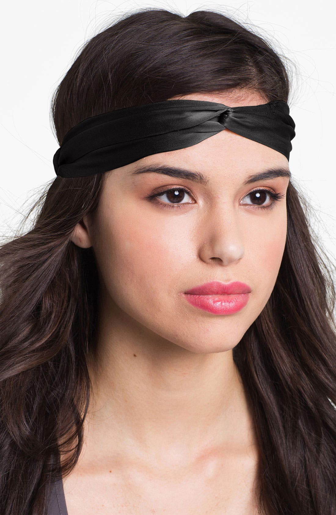 Alternate Image 1 Selected - Tasha 'Tropical Turban' Head Wrap