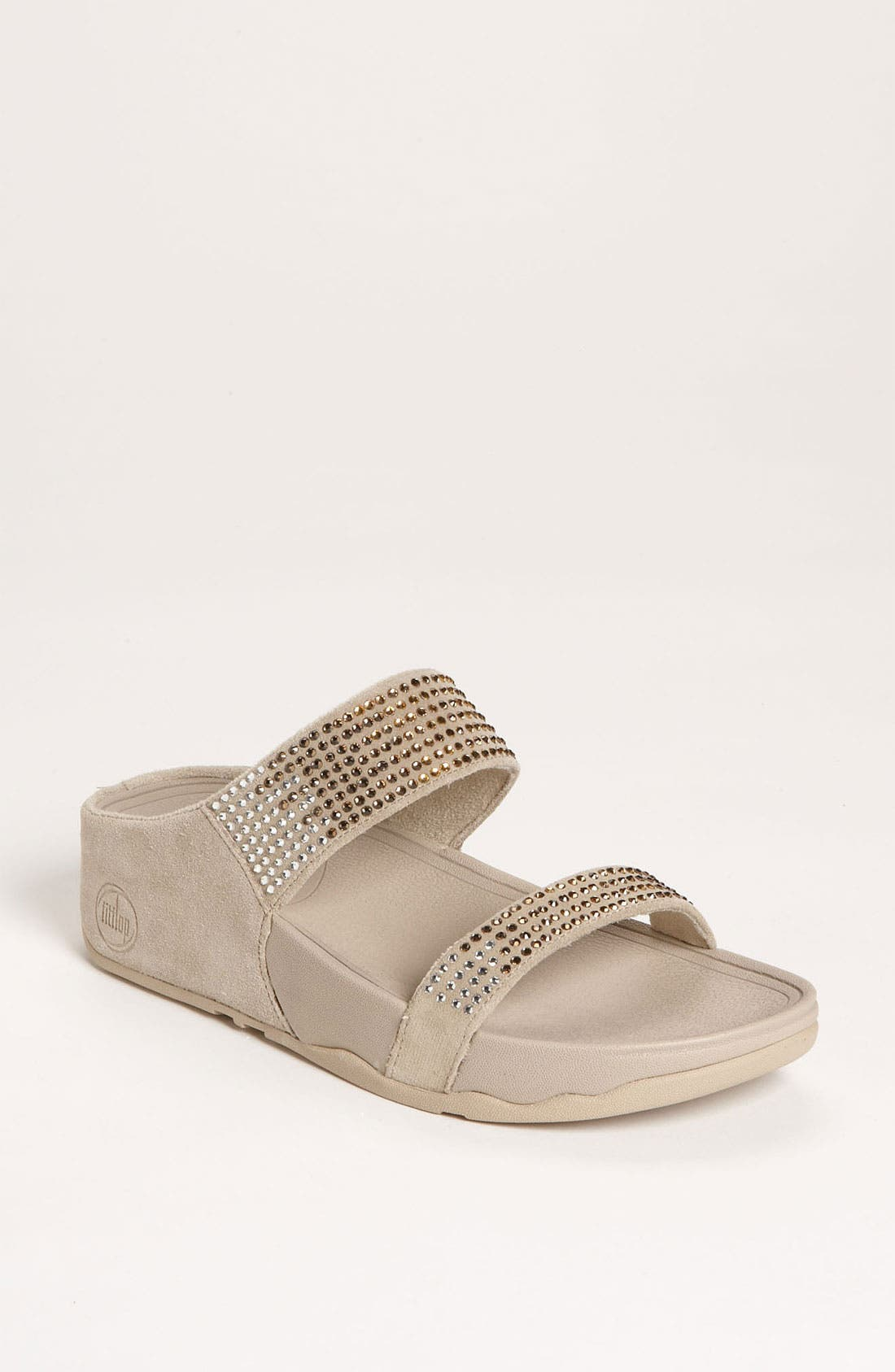Alternate Image 1 Selected - FitFlop 'Flare™' Slide Sandal