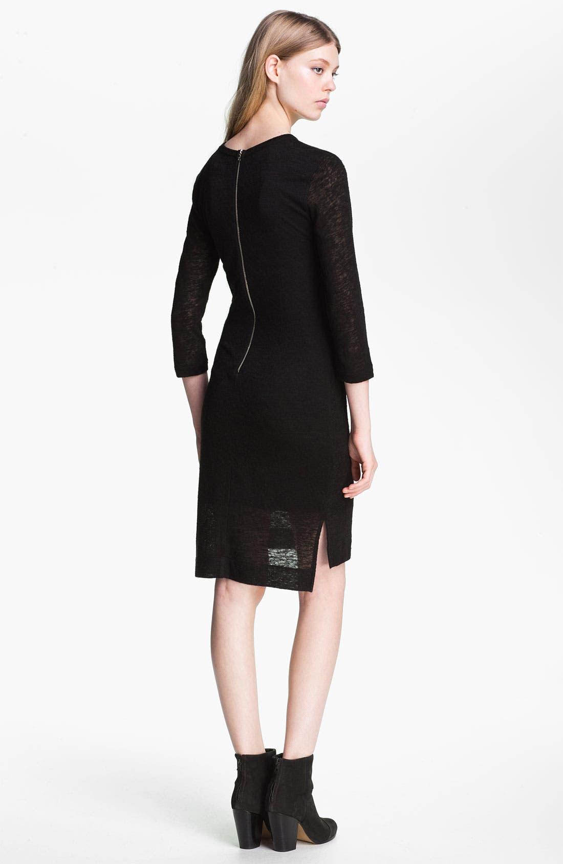 Alternate Image 2  - rag & bone 'Karlie' Dress