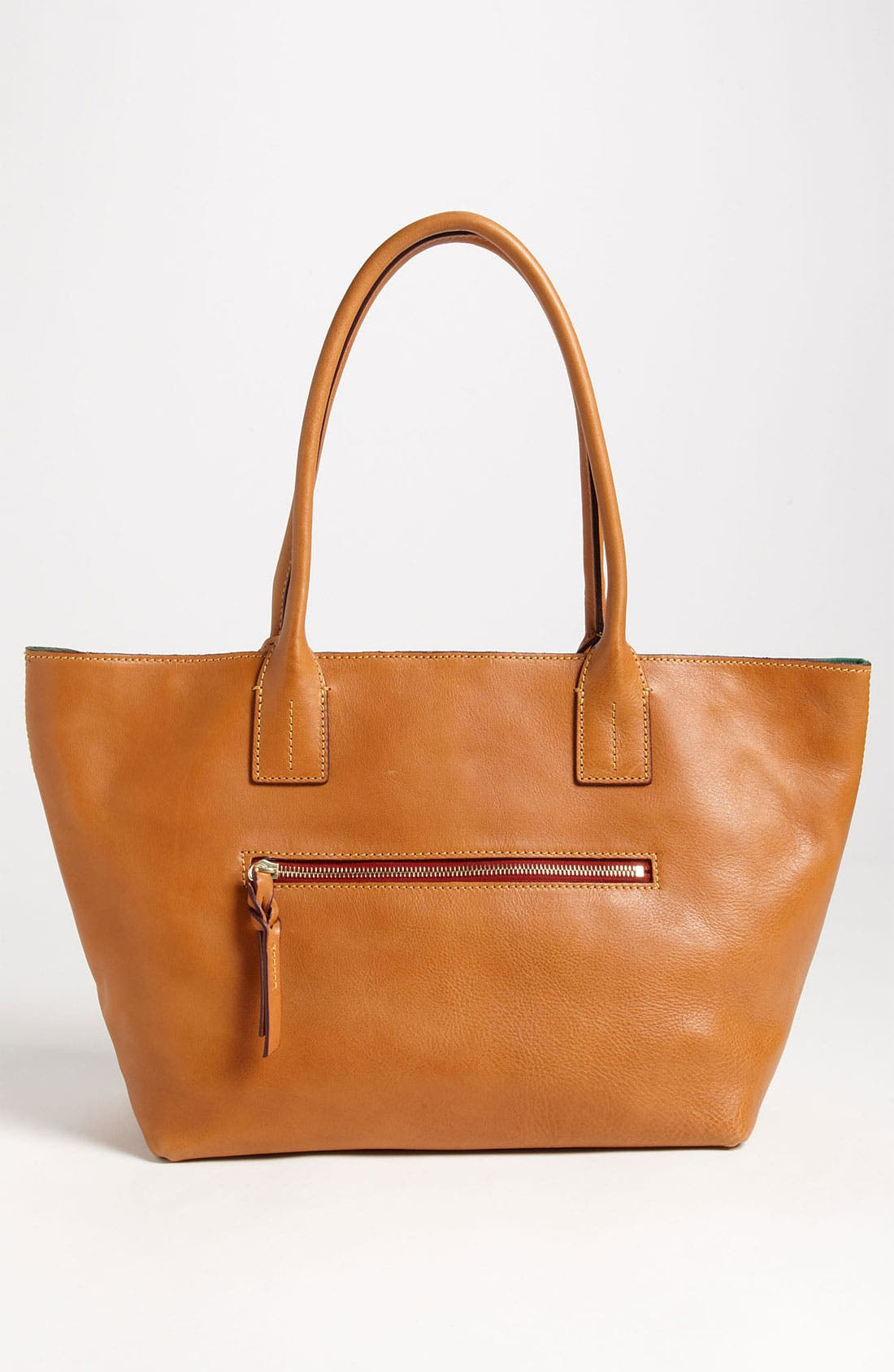 Alternate Image 4  - Dooney & Bourke 'Russel - Small' Leather Tote