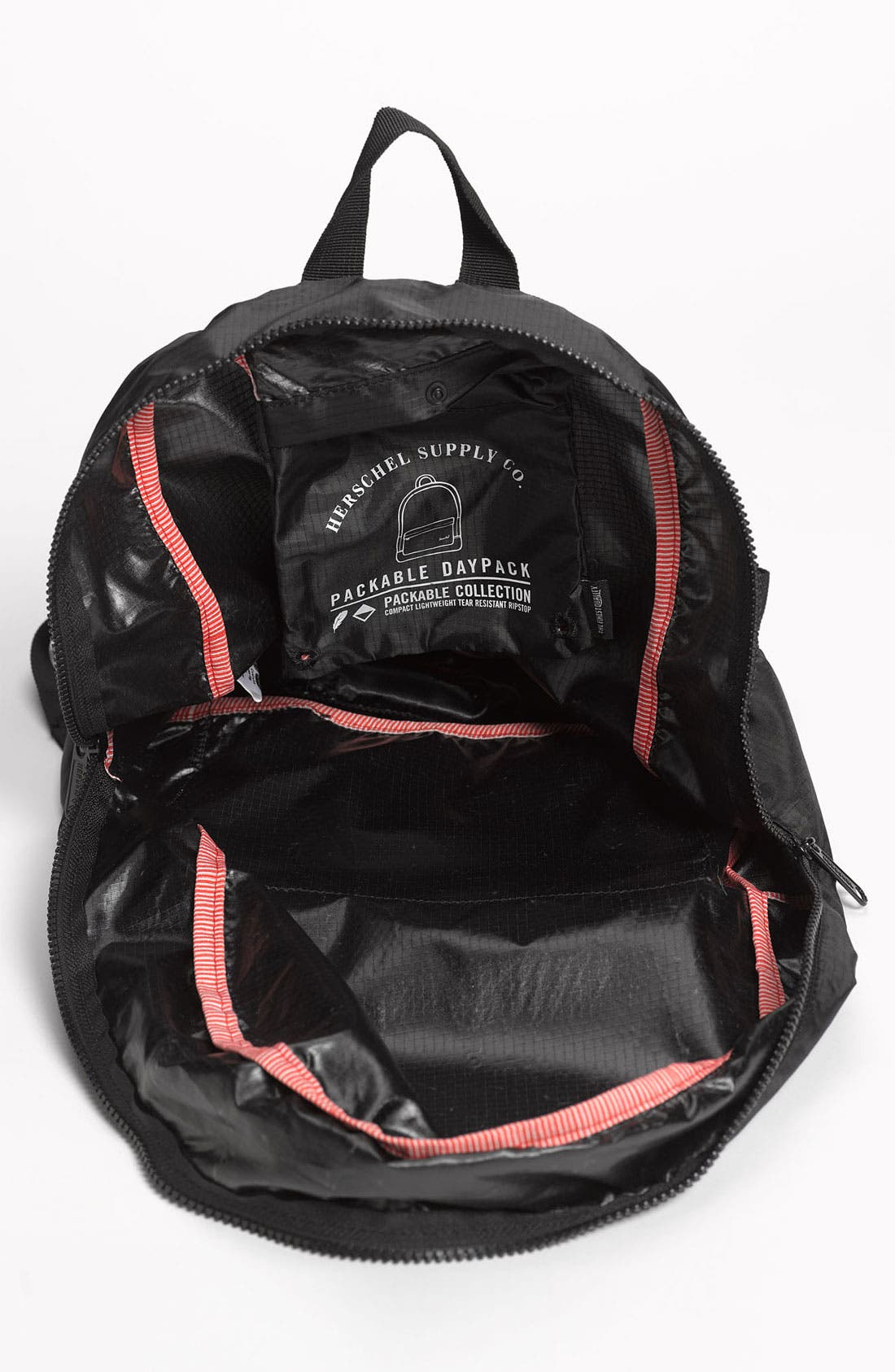 Alternate Image 4  - Herschel Supply Co. 'Packable Collection' Day Pack