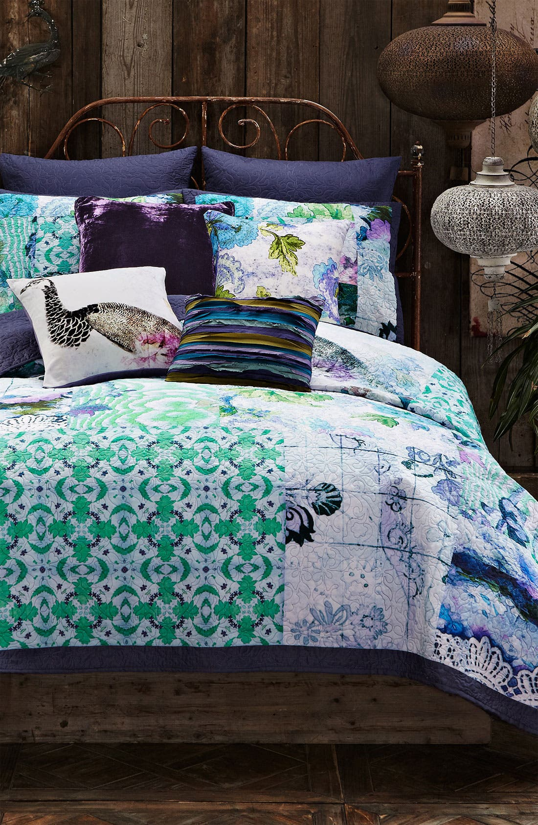 Alternate Image 1 Selected - Tracy Porter® For Poetic Wanderlust® 'Ardienne' Quilt