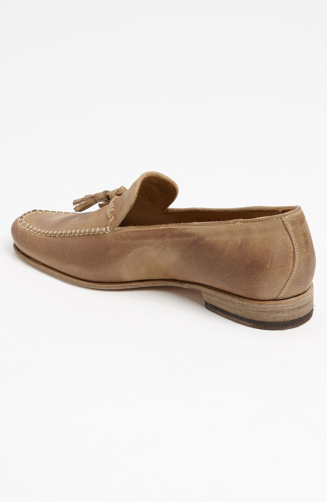 Alternate Image 2  - Billy Reid Tassel Loafer