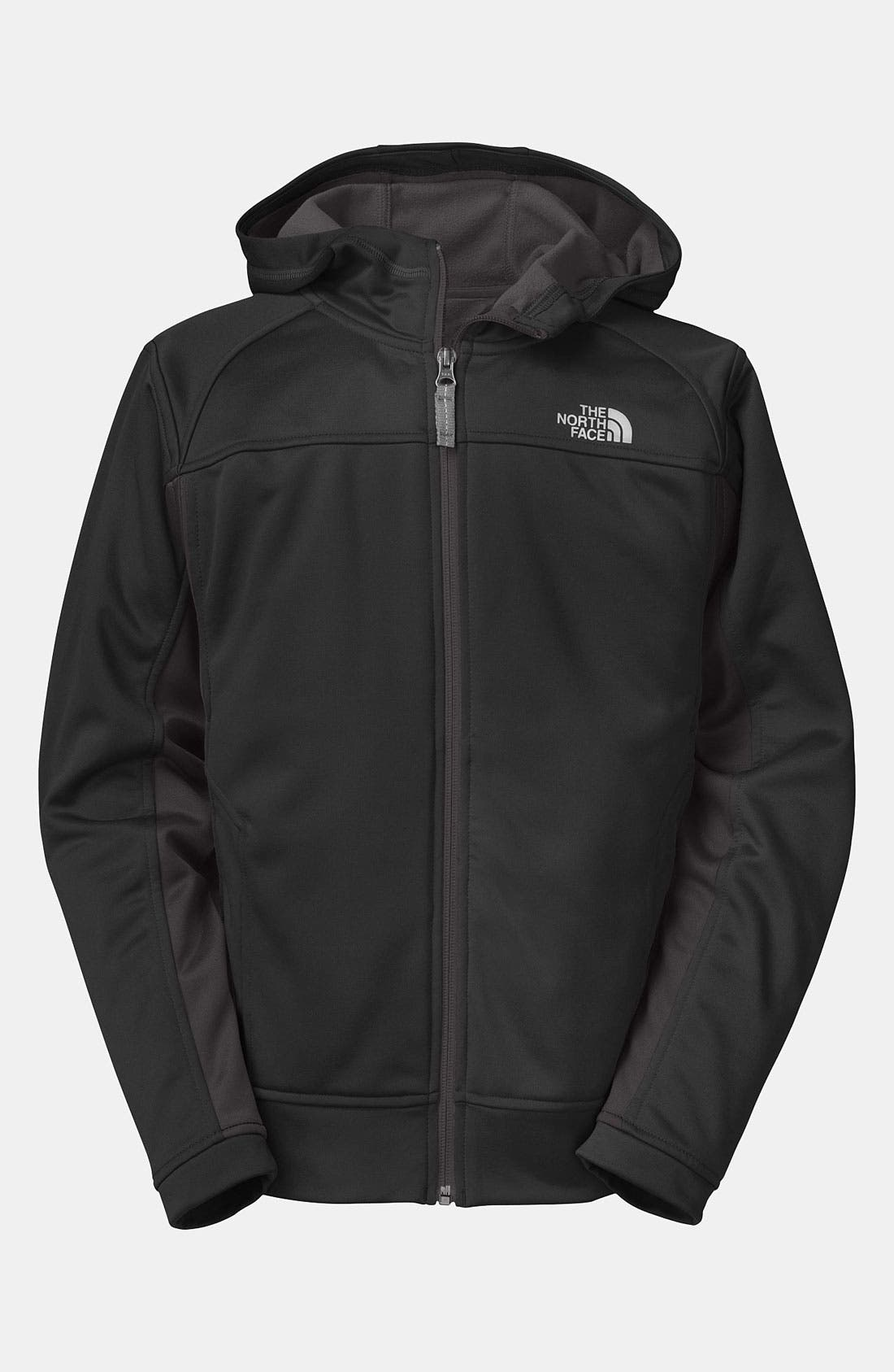 Alternate Image 1 Selected - The North Face 'Surgent' Jacket (Little Boys & Big Boys)
