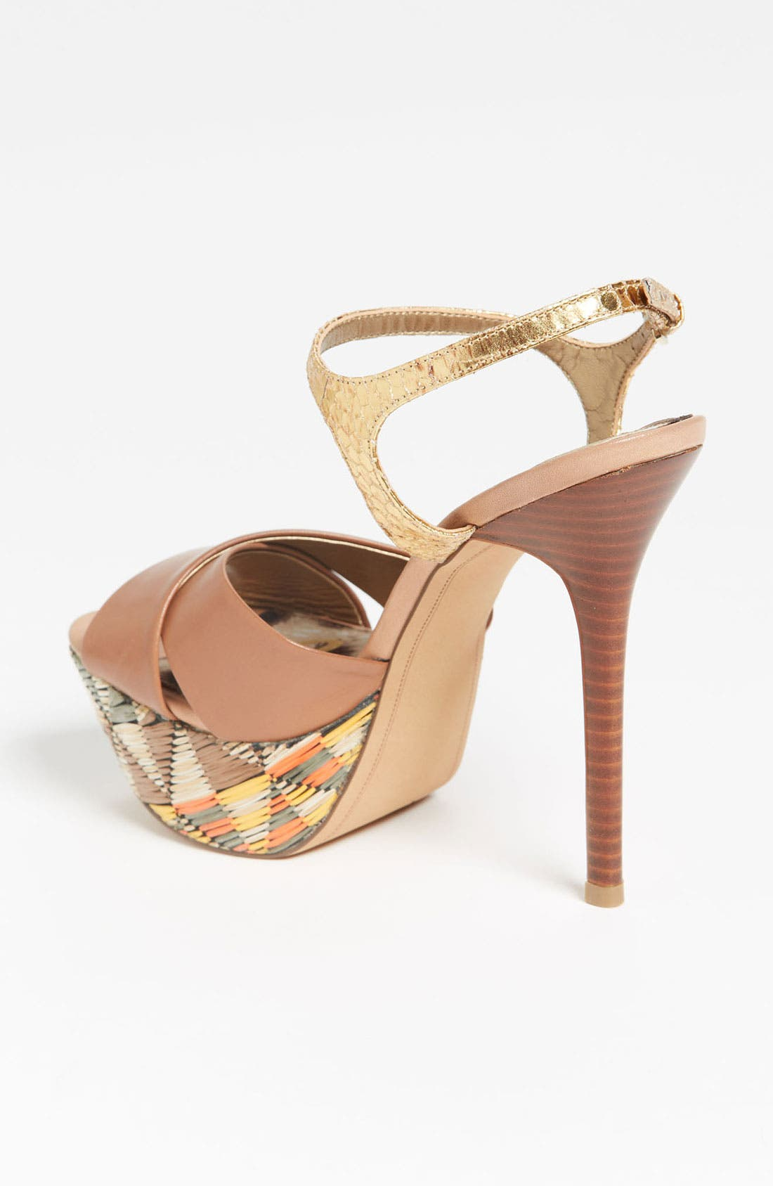 Alternate Image 2  - Sam Edelman 'Mason' Sandal