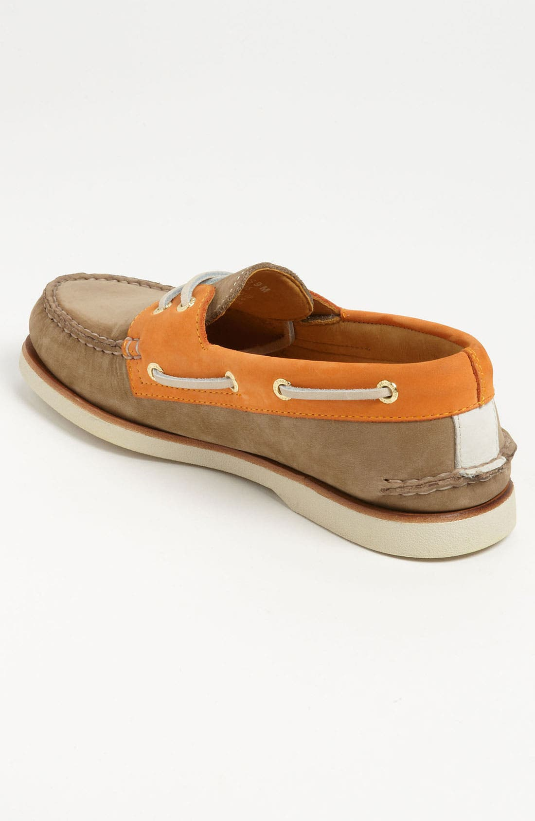 Alternate Image 2  - Sperry Top-Sider® 'Authentic Original - Gold Cup' Boat Shoe