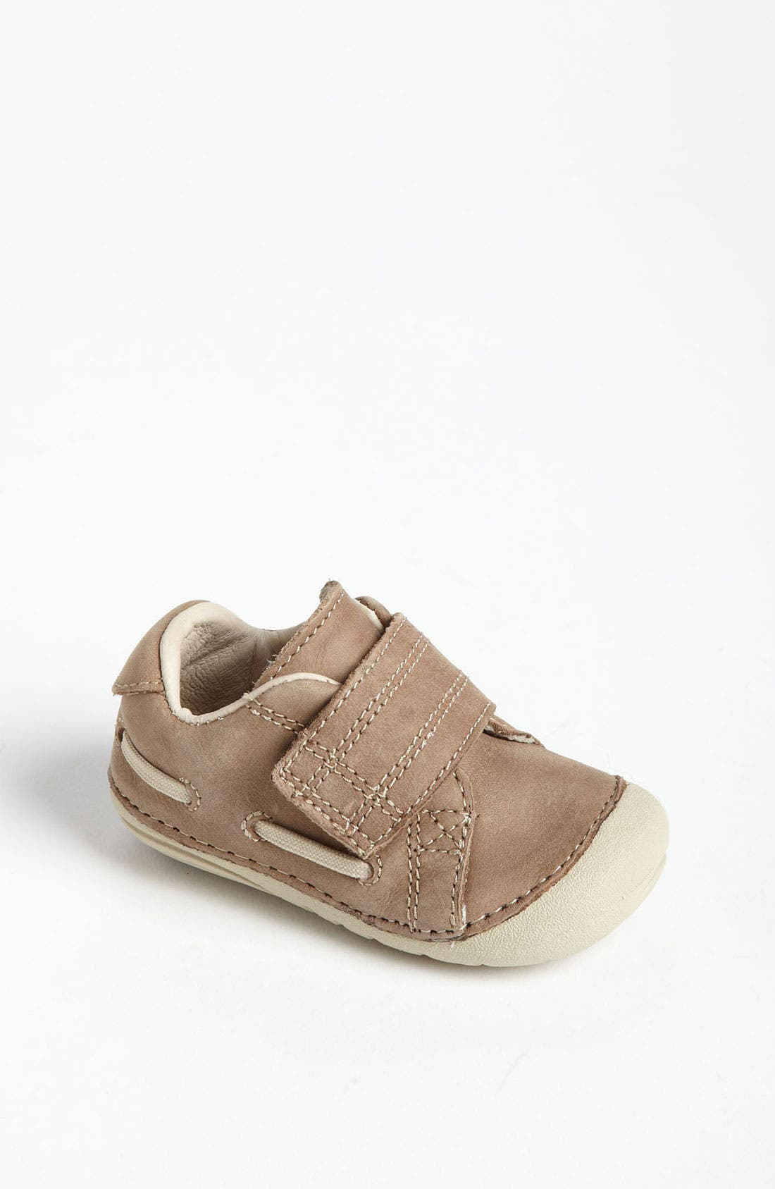 Main Image - Stride Rite 'Skip' Sneaker (Baby & Walker)