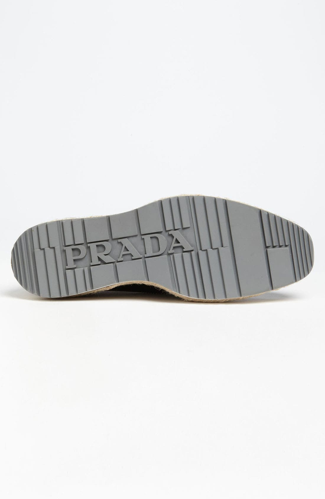 Alternate Image 4  - Prada Triple Sole Wingtip