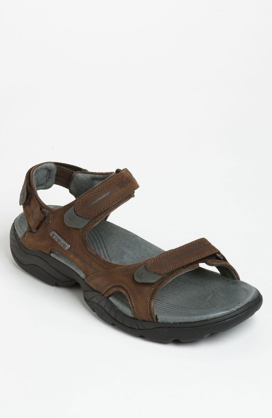 Alternate Image 1 Selected - Teva 'Obern' Sandal