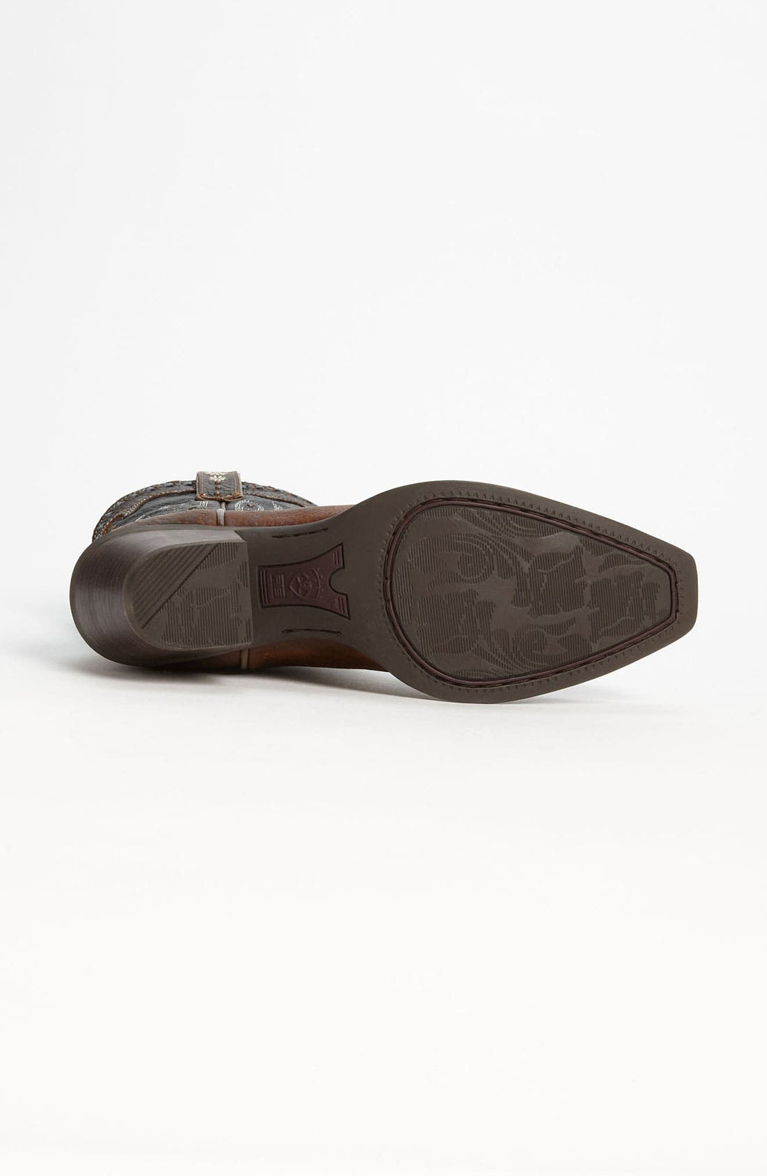 Alternate Image 4  - Ariat 'Daisy' Boot (Online Only)