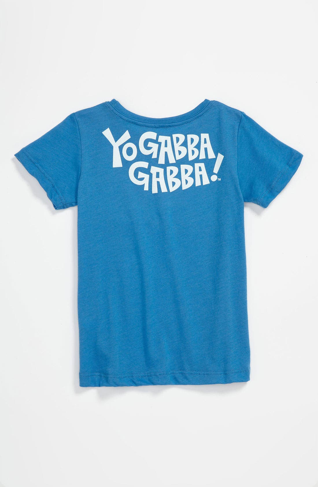 Alternate Image 2  - Mighty Fine 'Yo Gabba Gabba!™' T-Shirt (Toddler)