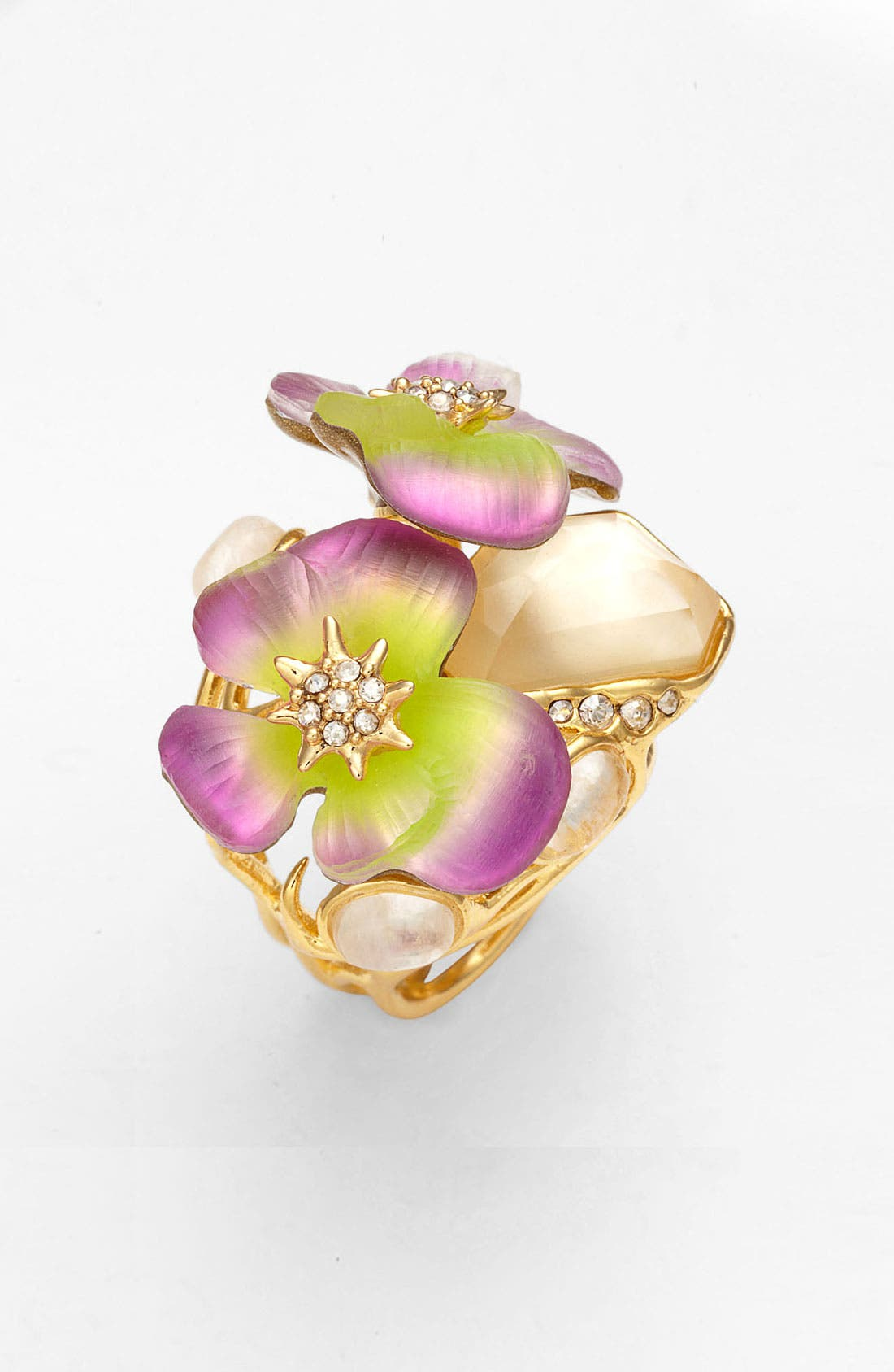 Alternate Image 1 Selected - Alexis Bittar 'Ophelia' Cluster Ring