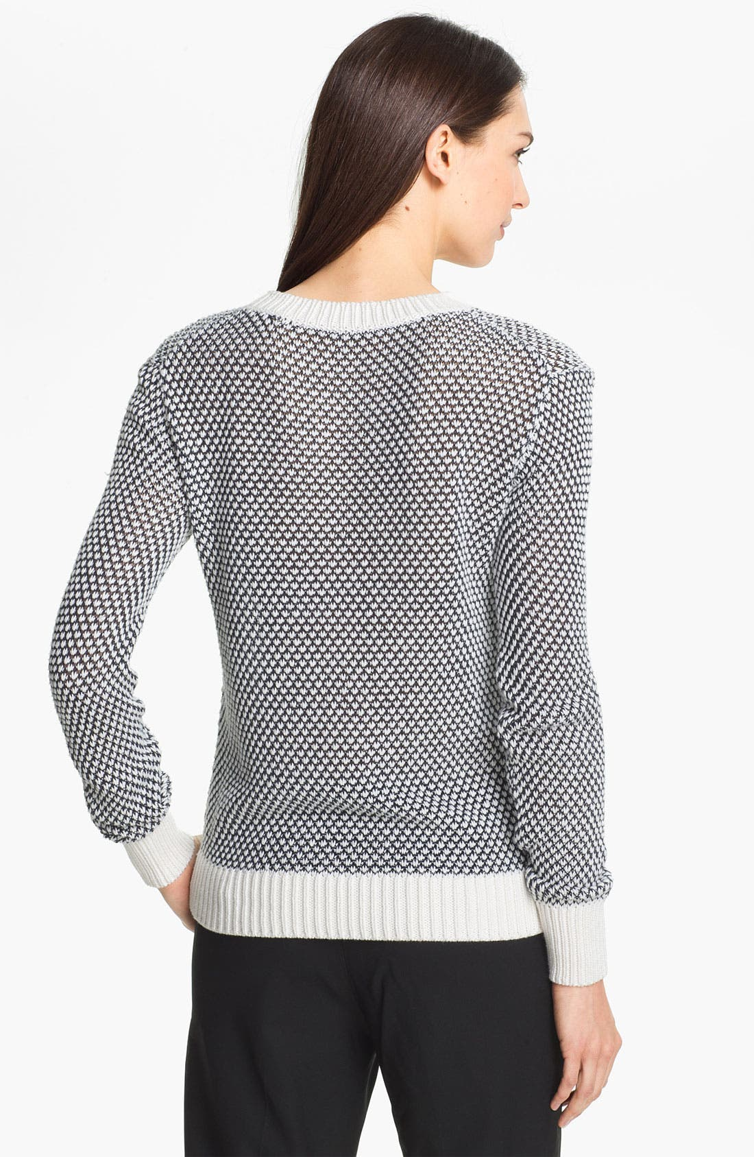 Alternate Image 2  - Theory 'Ferlise' Sweater