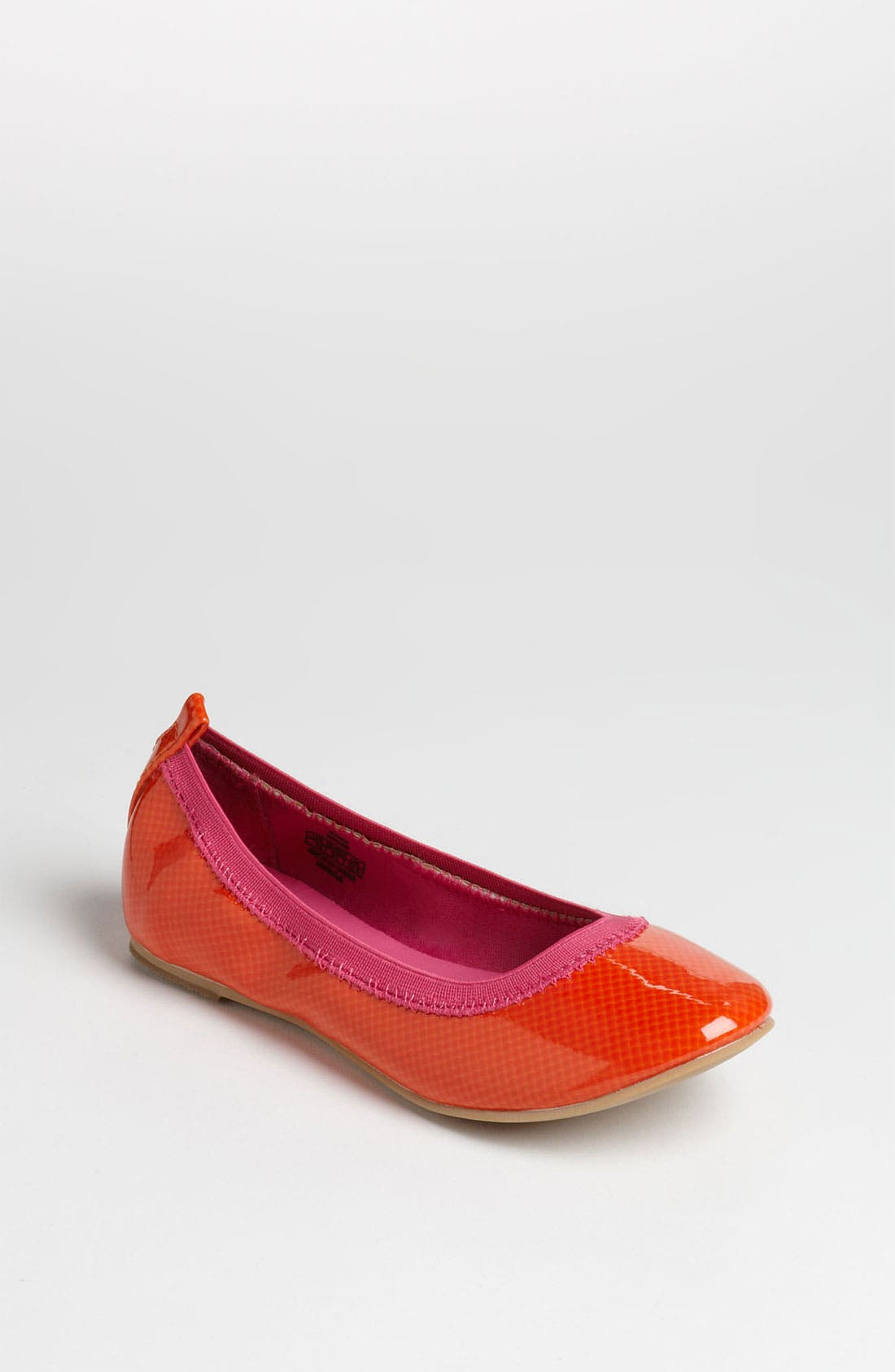Alternate Image 1 Selected - Enzo 'Connie' Flat (Toddler, Little Kid & Big Kid)