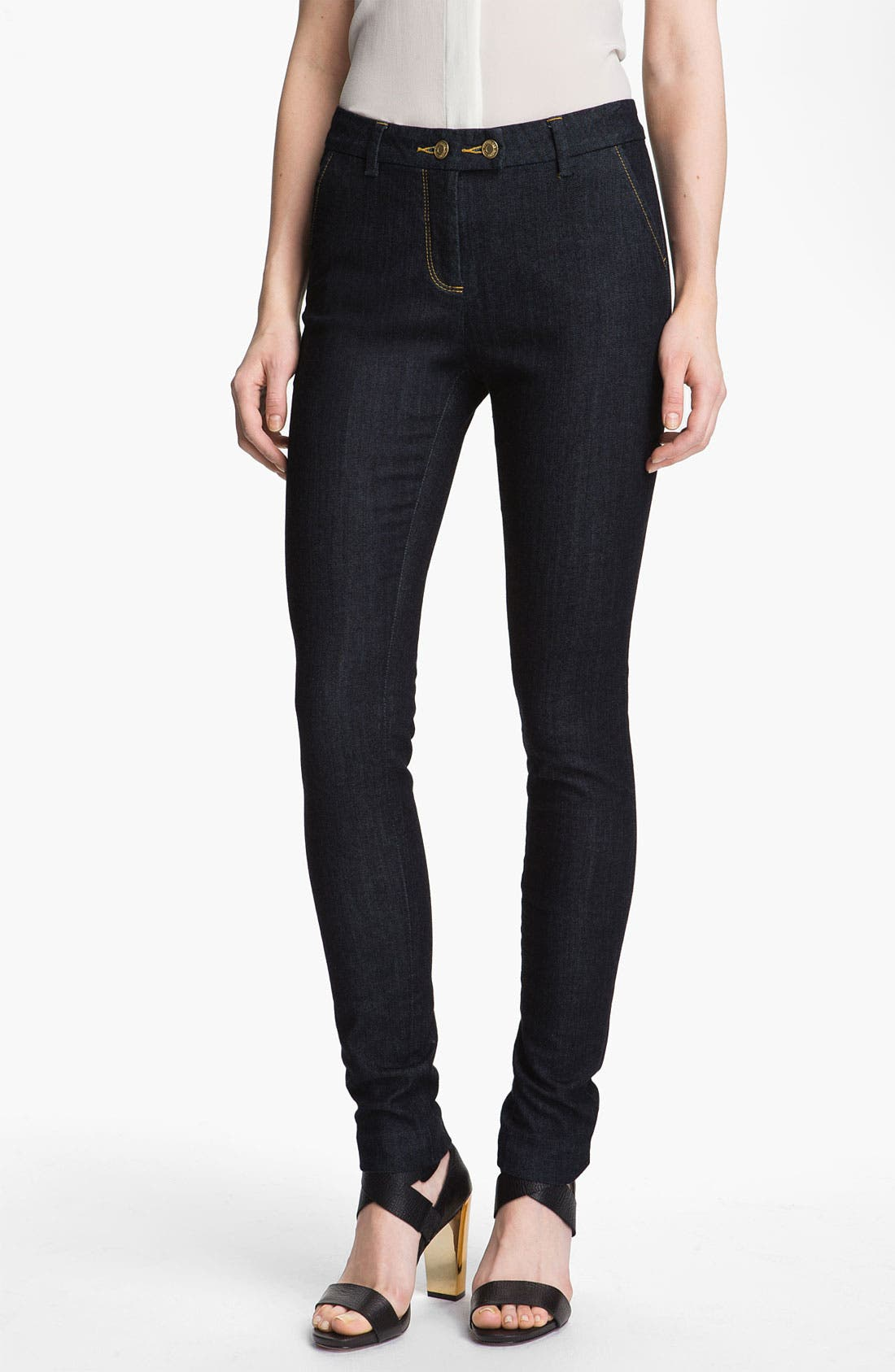 Alternate Image 1 Selected - Rachel Zoe 'Alek' Slim Jeans