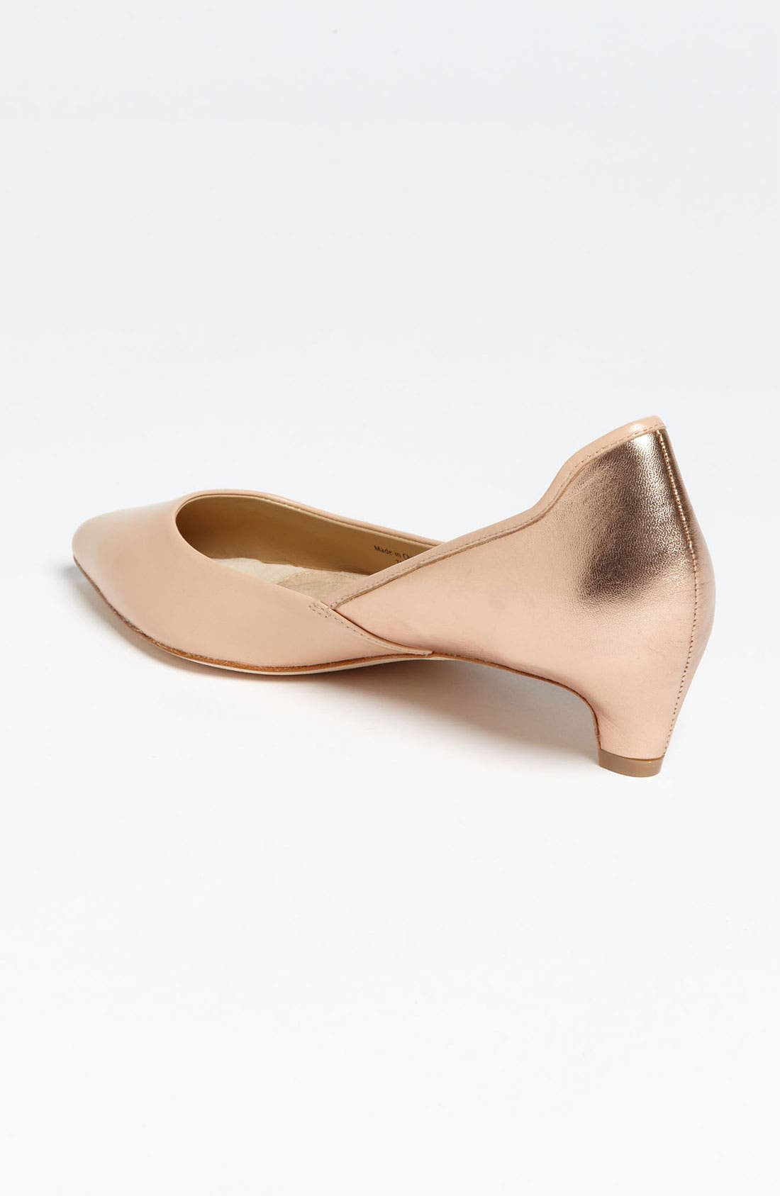 Alternate Image 2  - Diane von Furstenberg 'Alice' Pump (Online Only)