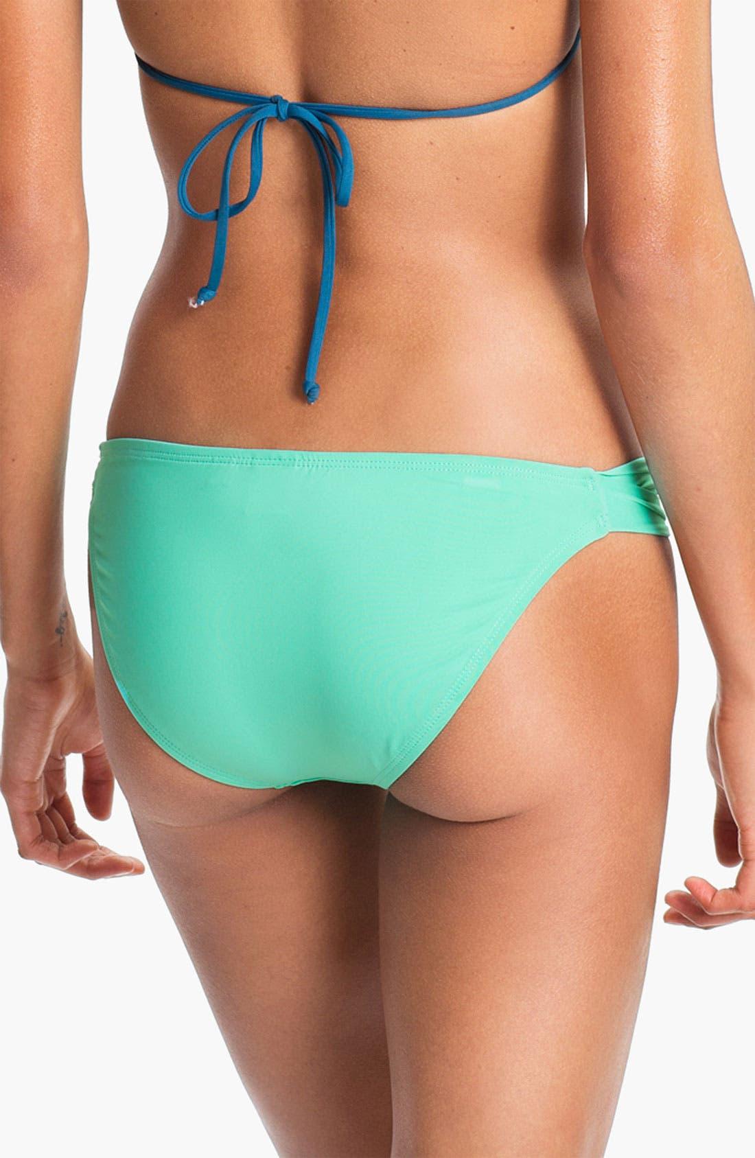 Alternate Image 2  - L Space 'Taboo' Bikini Bottoms