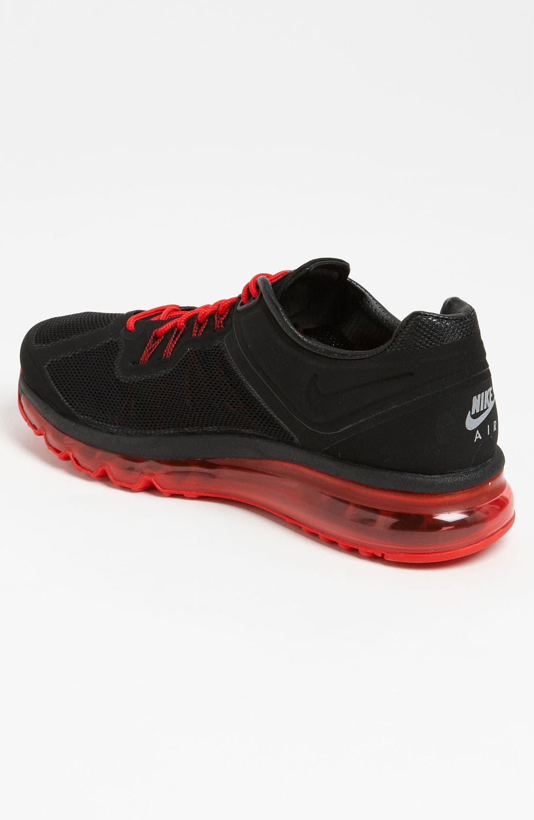 Alternate Image 2  - Nike 'Air Max+ 2013 EXT' Running Shoe (Men)