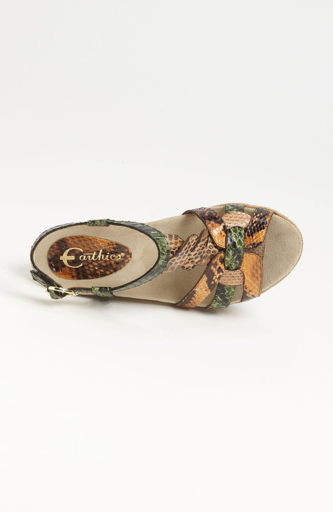 Alternate Image 3  - Earthies® 'Corsica' Sandal
