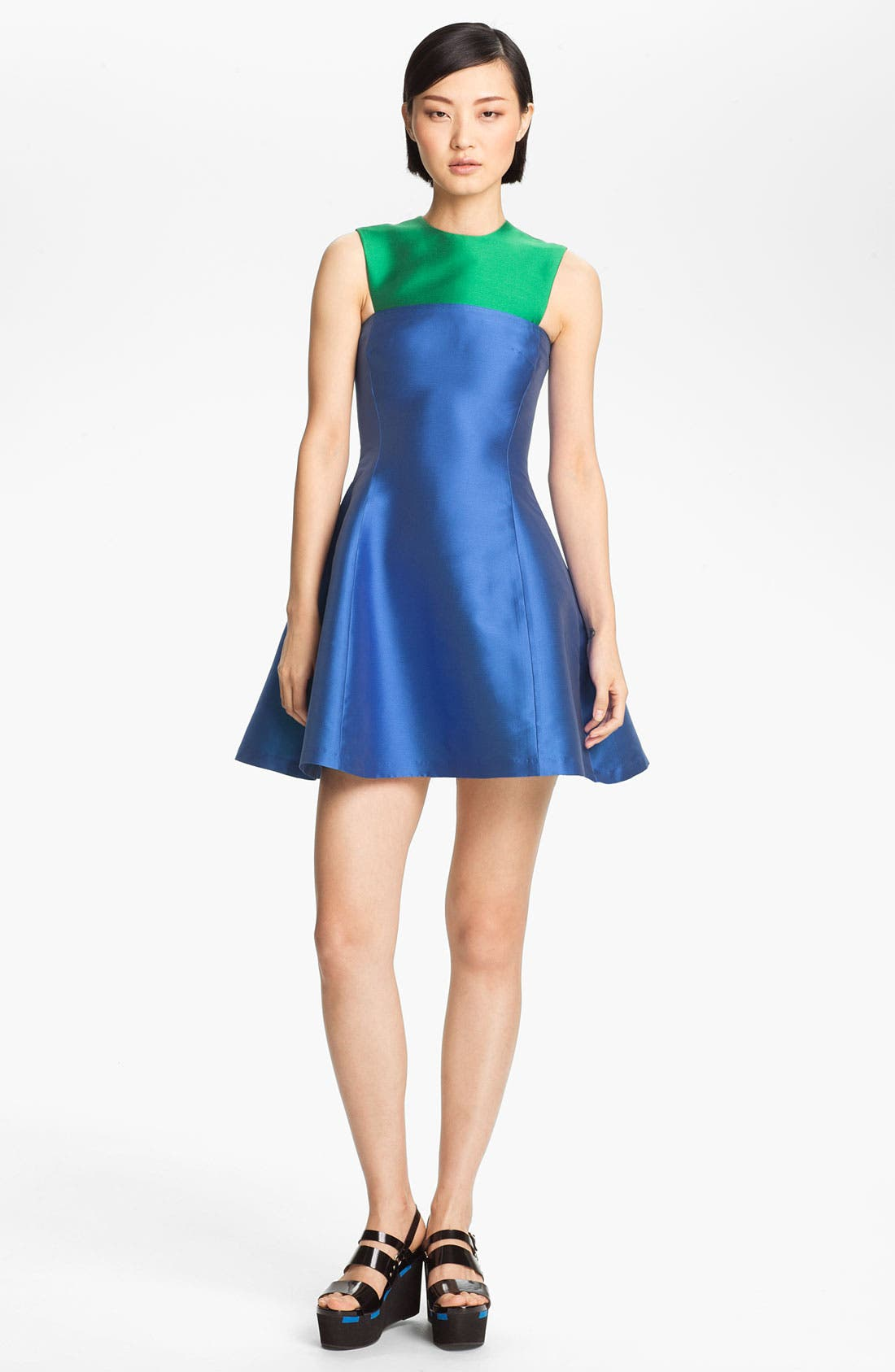 Main Image - Opening Ceremony 'Skipper' Gazar Dress