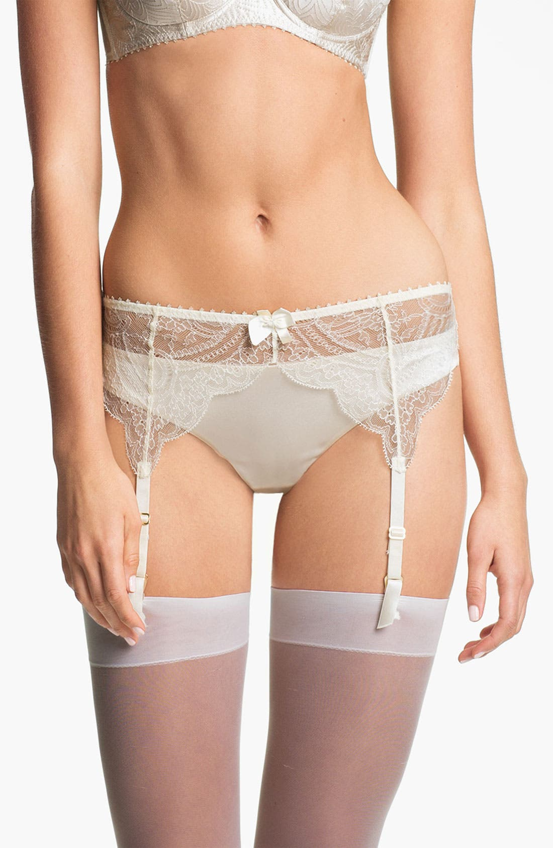 Alternate Image 1 Selected - Stella McCartney 'Erin Wishing' Thong