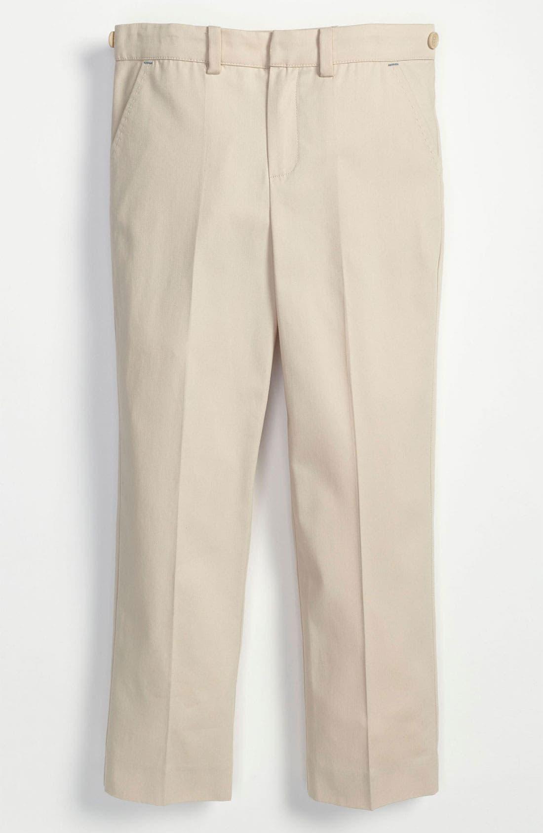 'Doyle' Pants,                         Main,                         color, Desert Tan