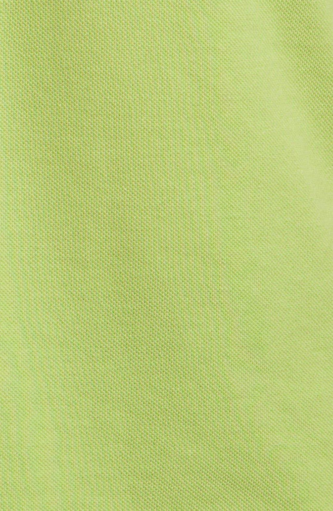 Alternate Image 3  - Lacoste 'L1212' Piqué Polo