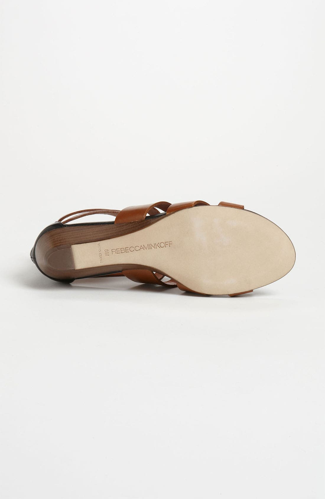 Alternate Image 4  - Rebecca Minkoff 'Bonnie' Sandal (Online Exclusive)