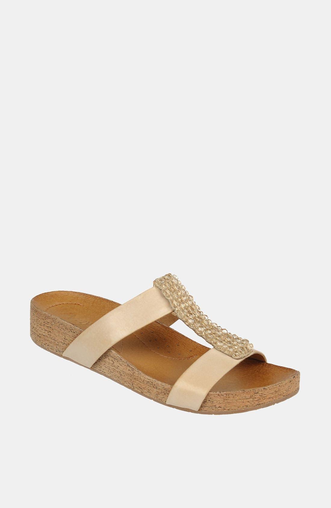 Alternate Image 1 Selected - Naya 'Belle' Sandal