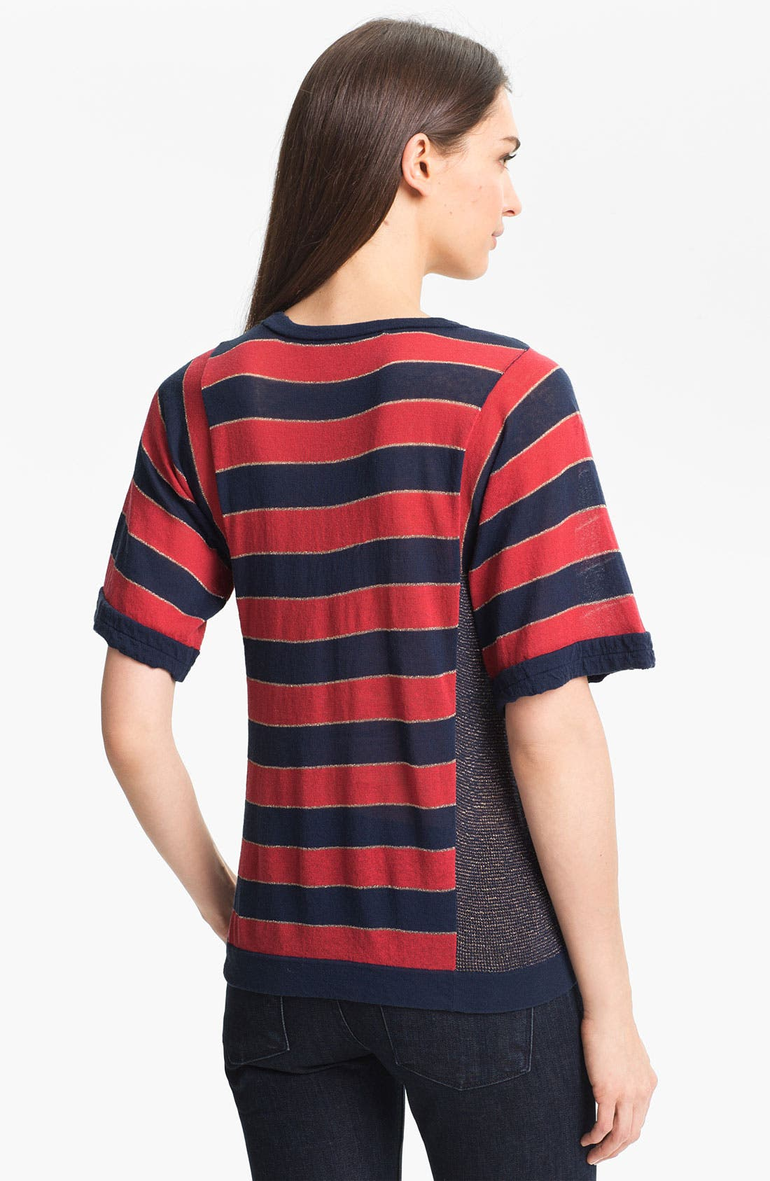 Alternate Image 2  - MARC BY MARC JACOBS 'Click Clack' Sweater