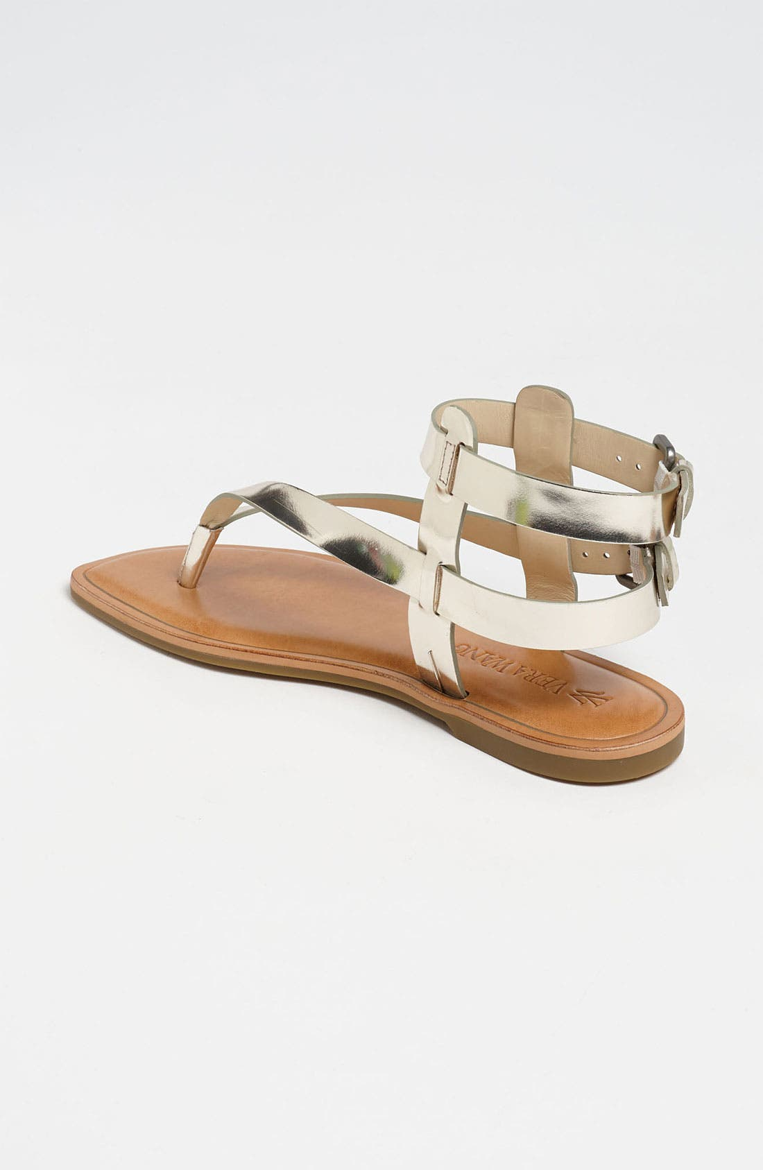 Alternate Image 2  - Vera Wang Footwear 'Alena' Sandal (Online Only)