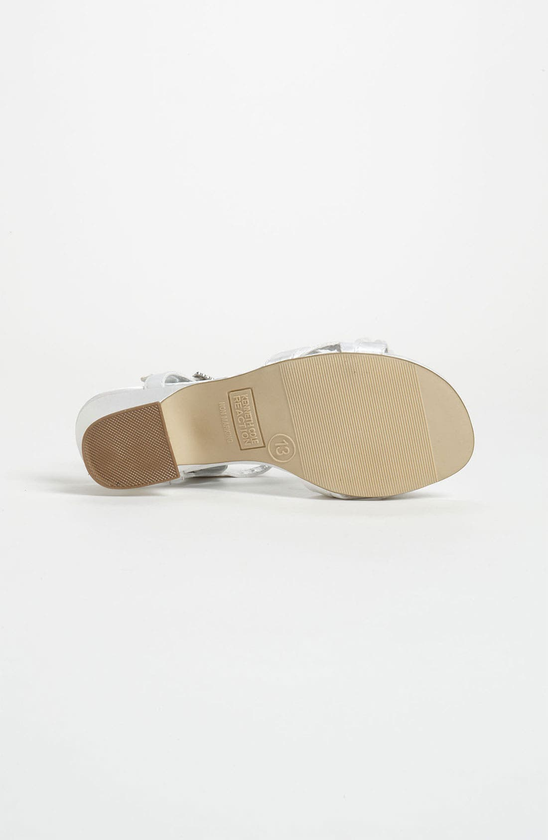 Alternate Image 4  - Kenneth Cole Reaction 'Set The Star' Sandal (Little Kid & Big Kid)