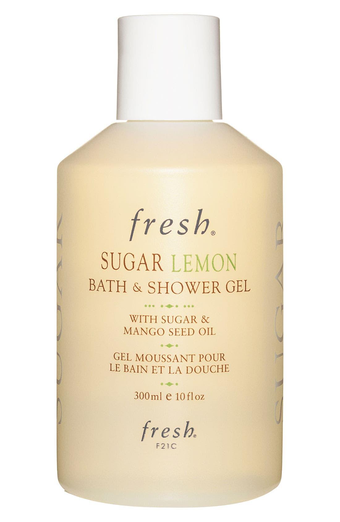 Fresh® Sugar Lemon Bath & Shower Gel