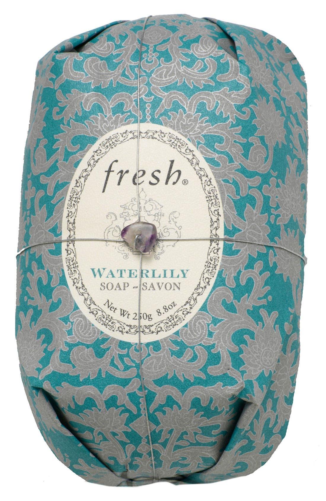 Fresh® 'Waterlily' Oval Soap