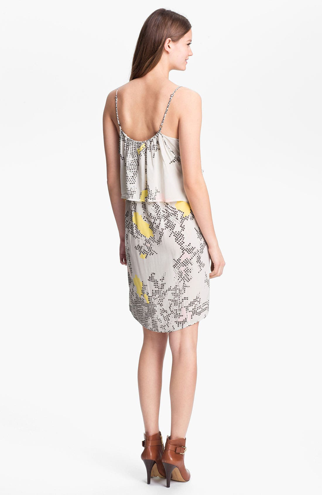 Alternate Image 2  - LAmade Print Slipdress