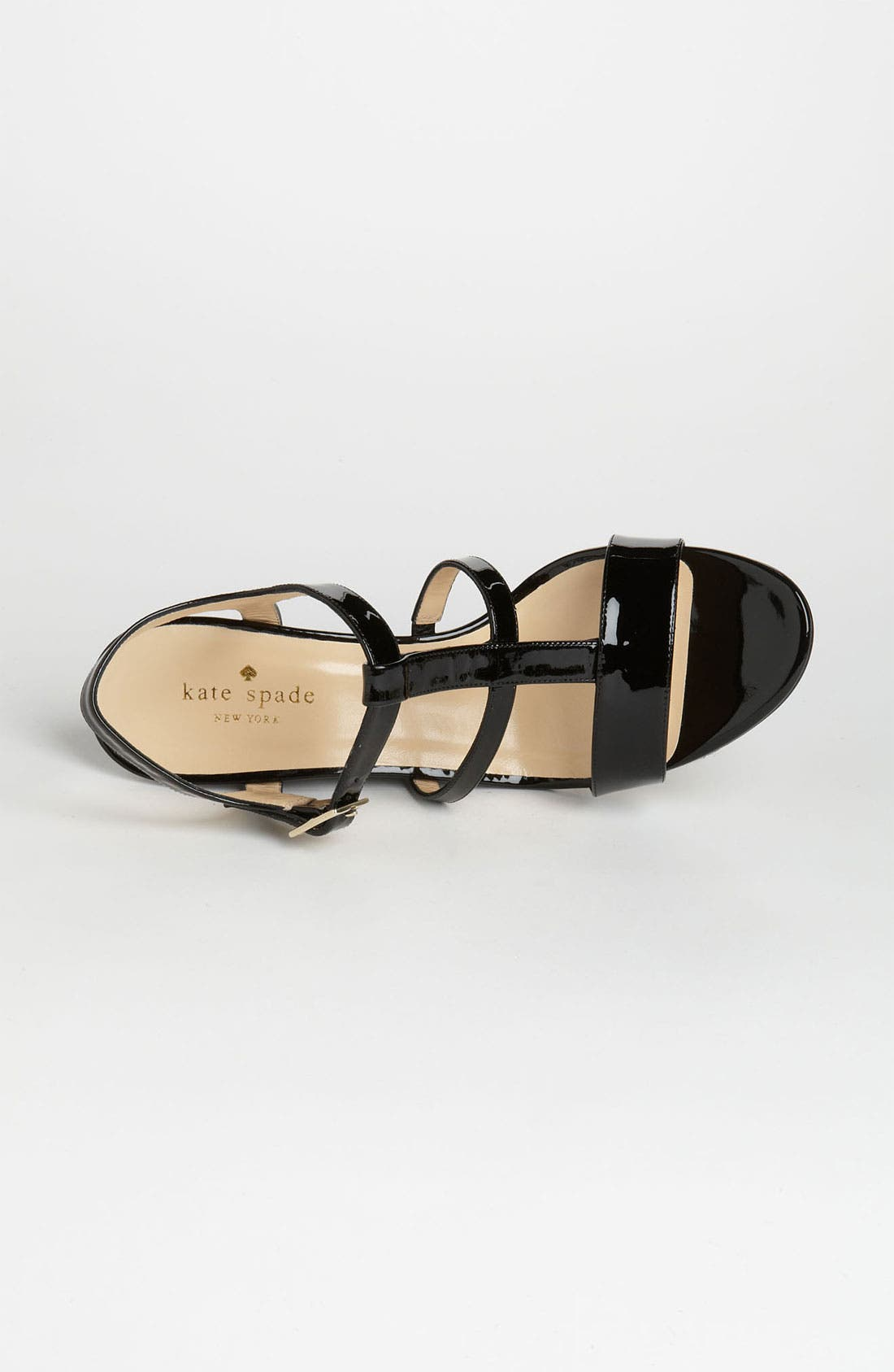 Alternate Image 3  - kate spade new york 'irina' wedge sandal