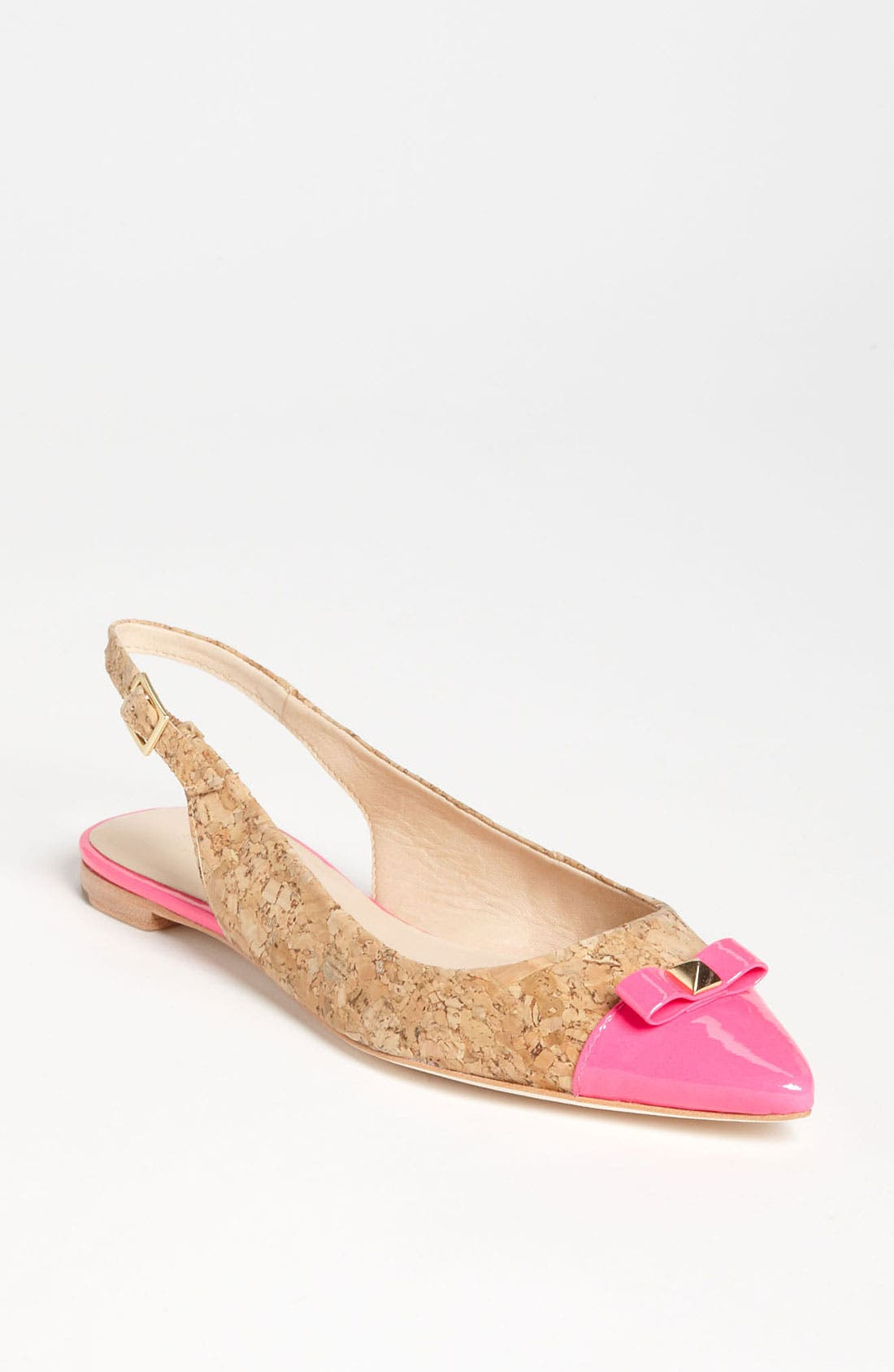 Alternate Image 1 Selected - kate spade new york 'ginny' flat