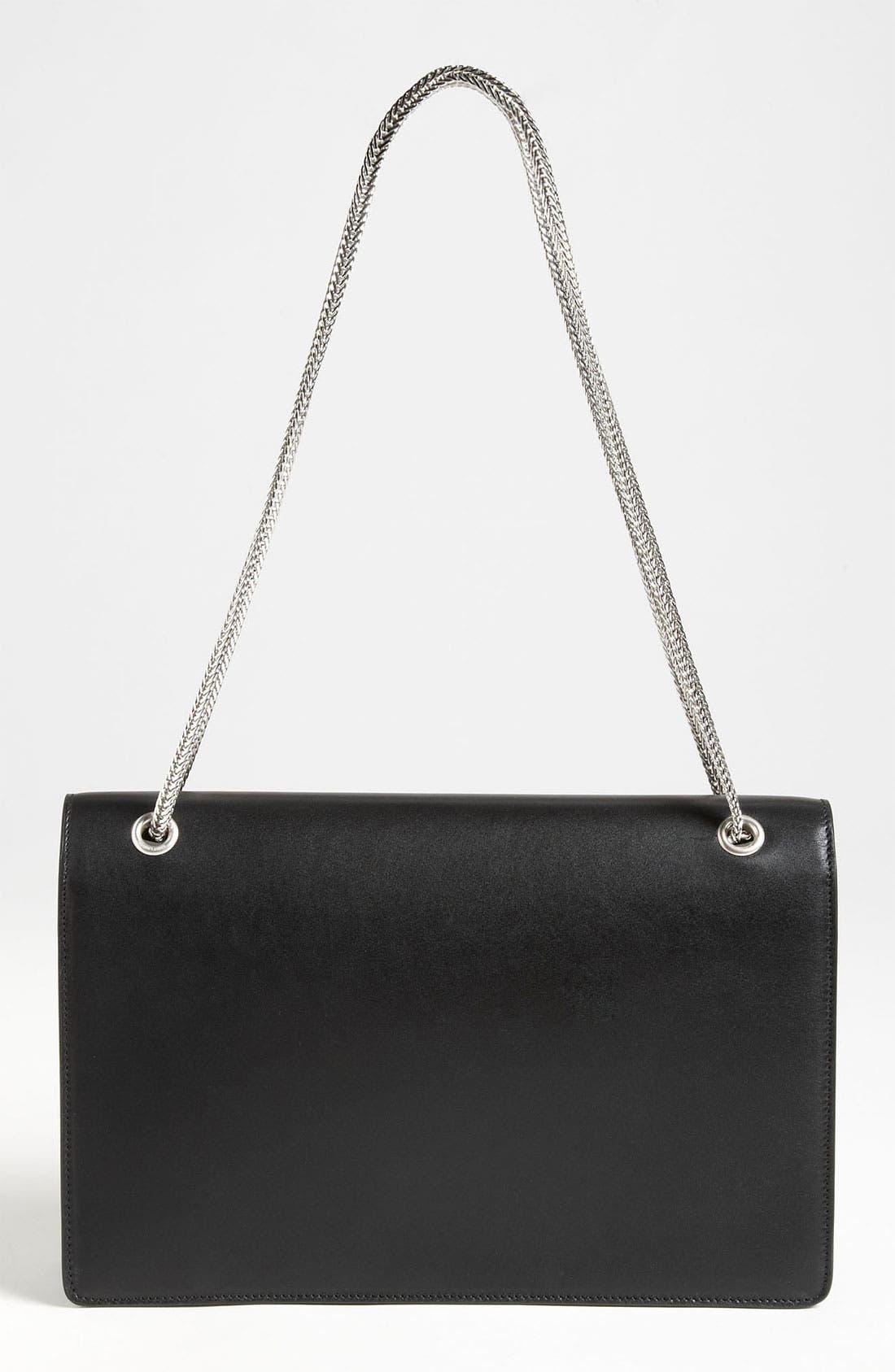 Alternate Image 4  - Saint Laurent 'Betty - Medium' Shoulder Bag