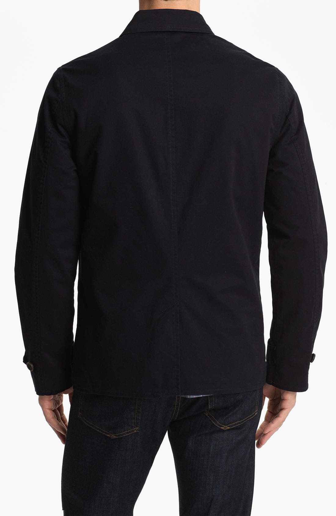 Alternate Image 2  - Ted Baker London 'McLagen' Cotton Jacket
