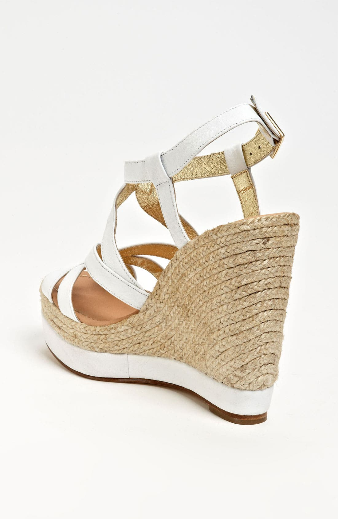 Alternate Image 2  - kate spade new york 'liv' wedge sandal