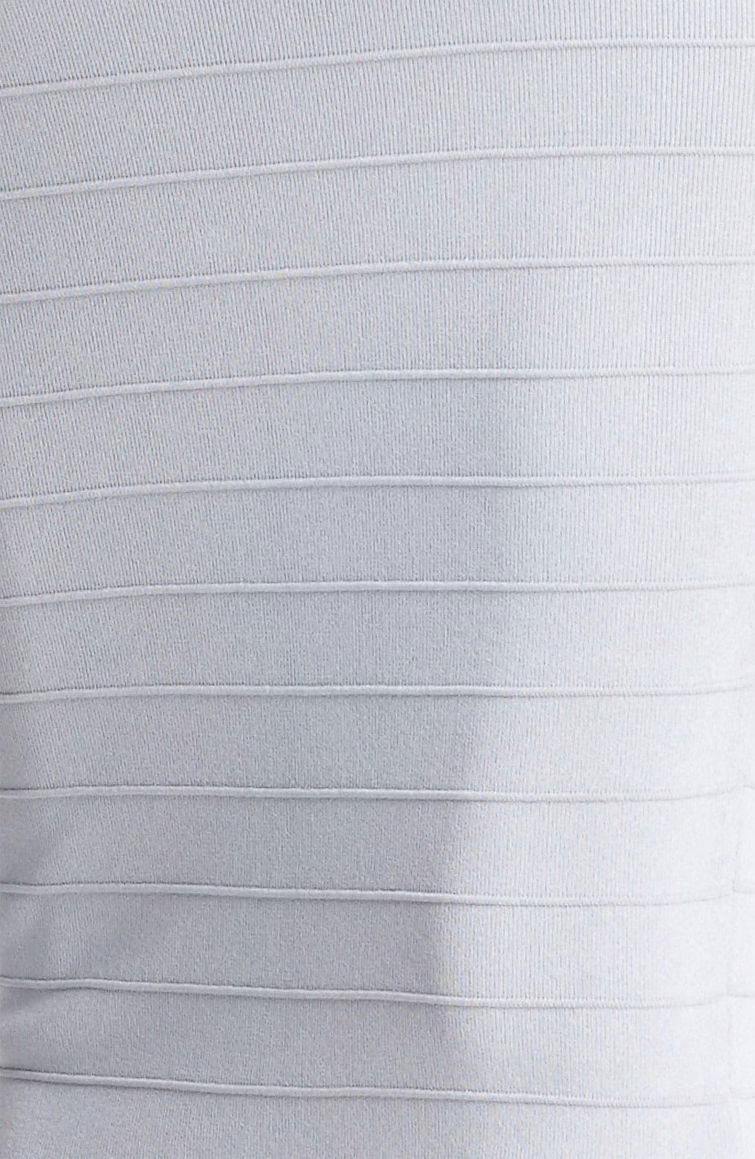 Alternate Image 2  - Donna Karan Collection Ottoman Sheath Dress