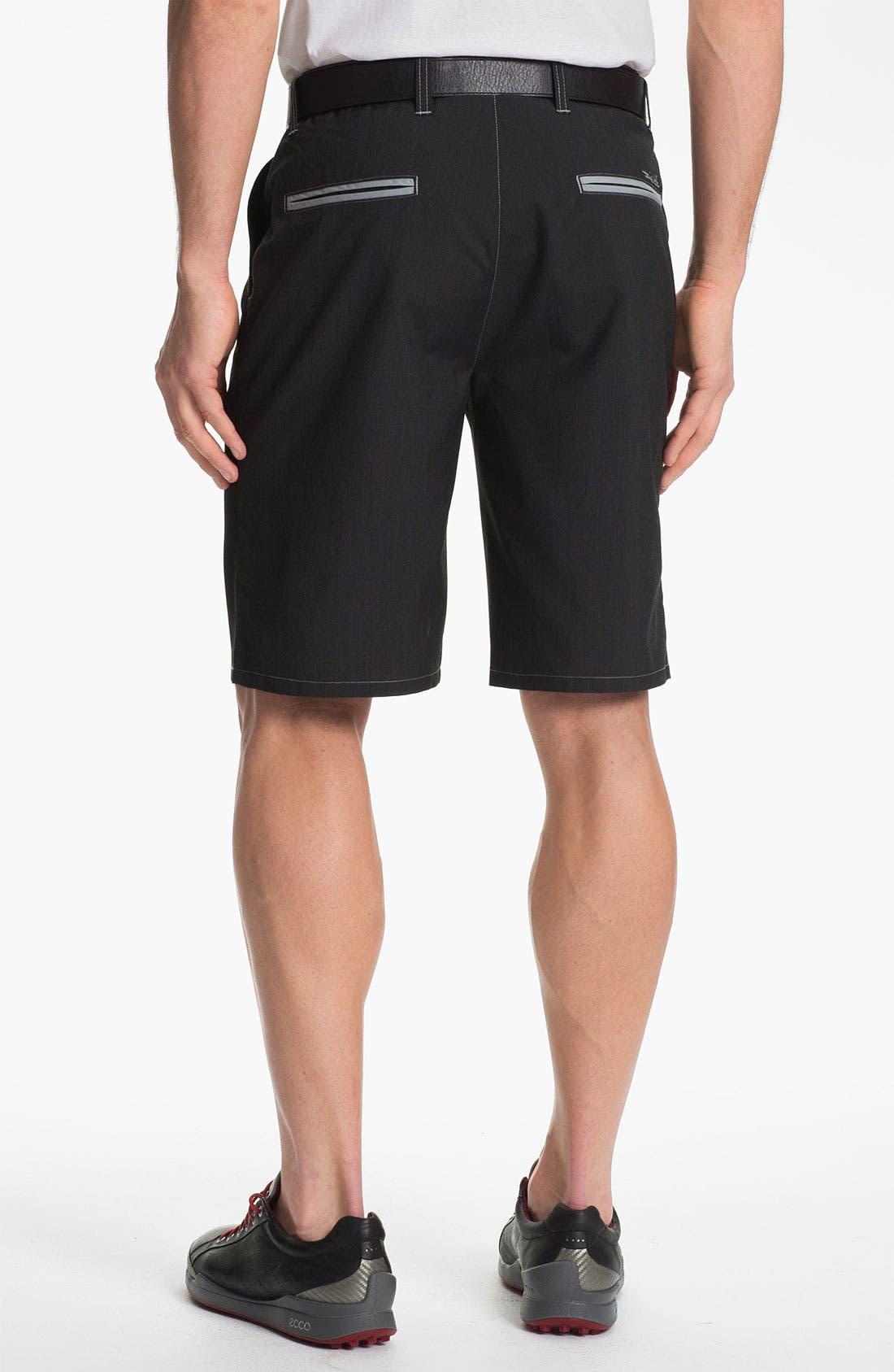 Alternate Image 2  - Travis Mathew 'Extinguisher' Golf Shorts