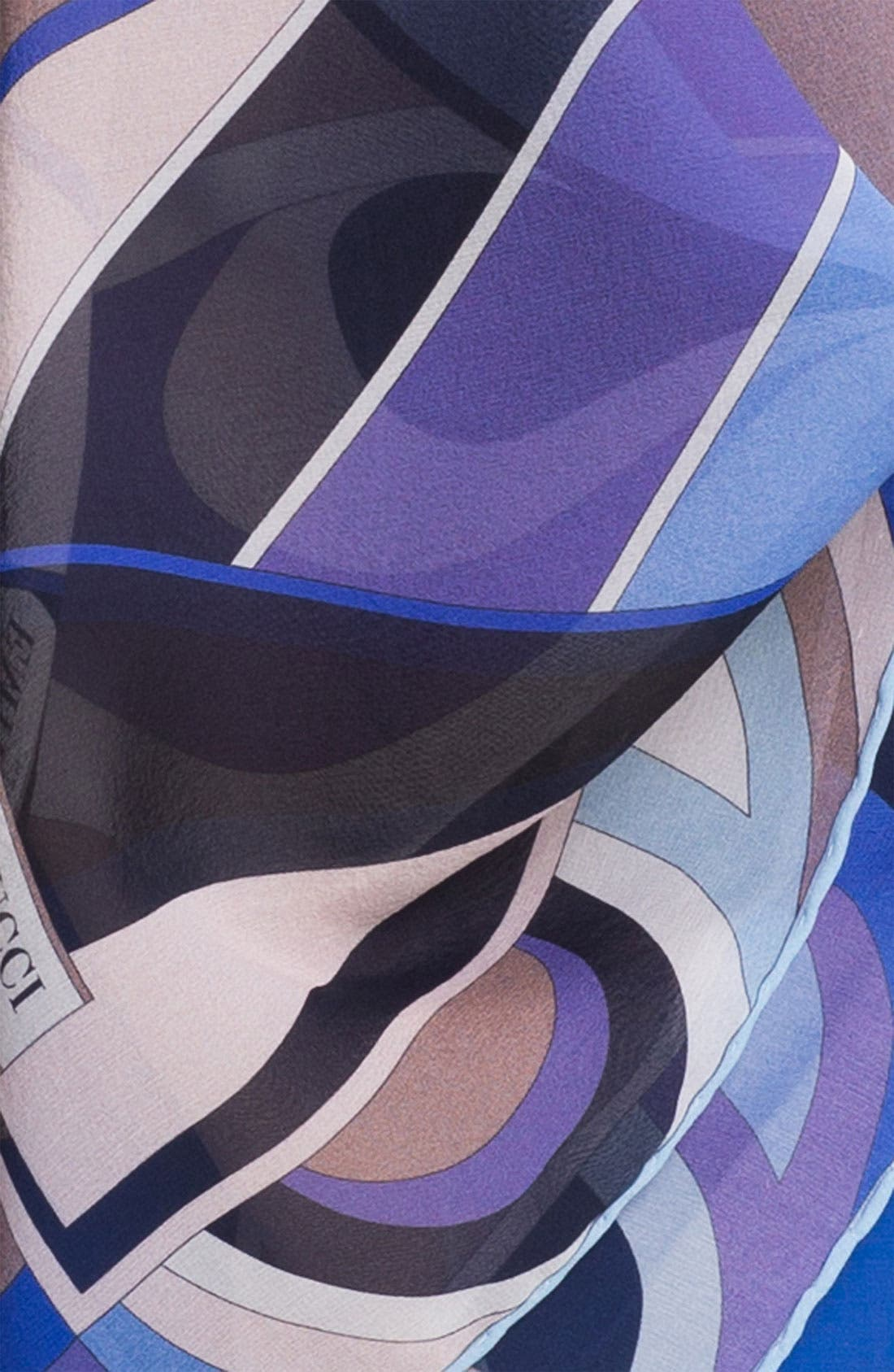 Alternate Image 2  - Emilio Pucci 'One Profile Timeless' Silk Scarf
