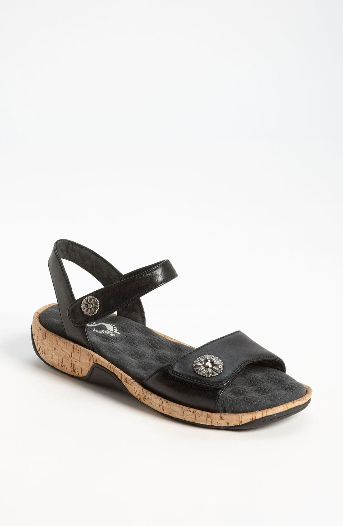 Alternate Image 1 Selected - SoftWalk® 'Bandito' Sandal